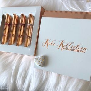 Koko Kollection by Kylie Jenner💋comes with card🤗